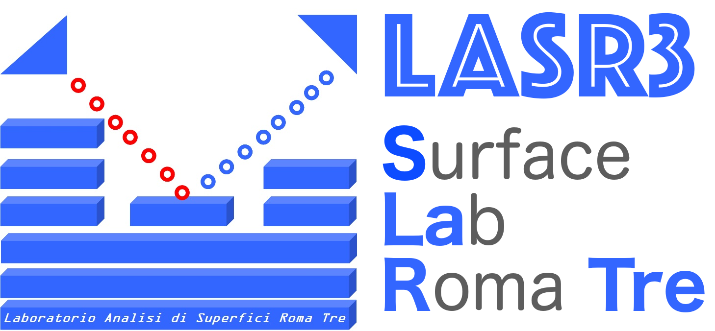Logo labLASR3